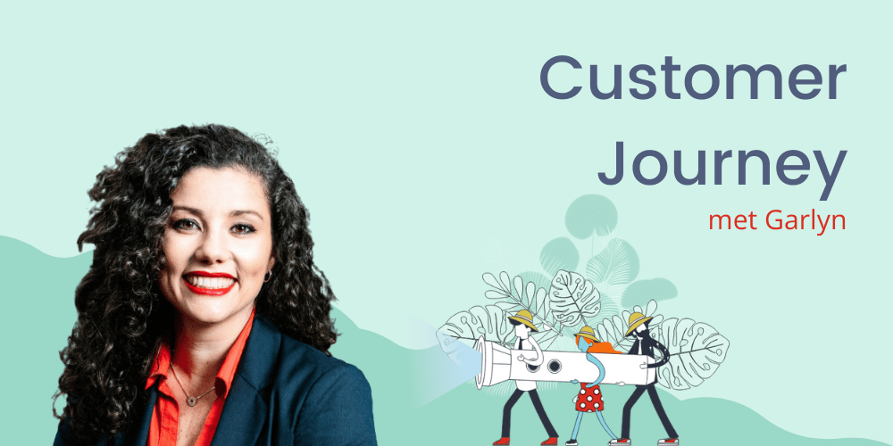 hellomaas customer journey freelancer inhuren klantreis maken