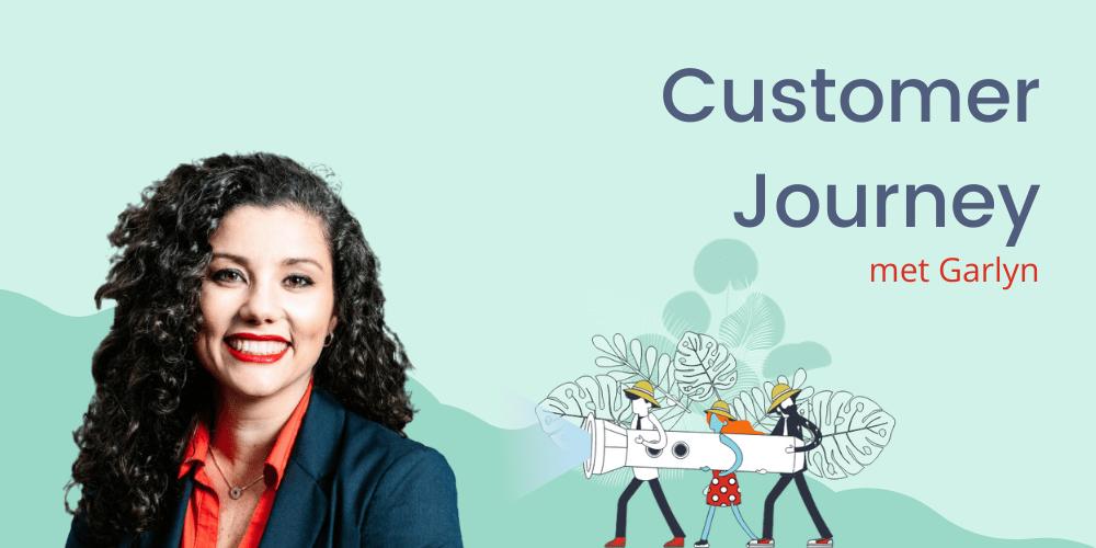 hellomaas customer journey freelancer inhuren klantreis maken