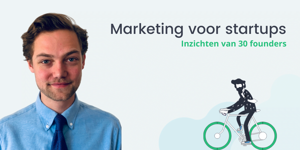 marketing voor startups