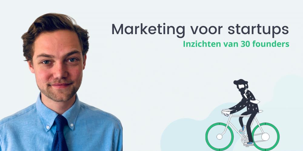 marketing voor startups